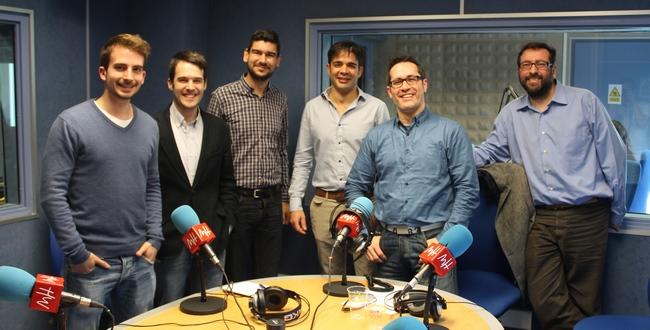Radio UMH - Emprendedores