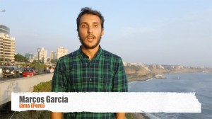 15-Marcos García - Lima