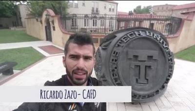 8 - Ricardo Zazo