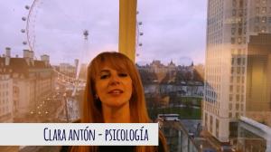 1 - Clara Antón foto