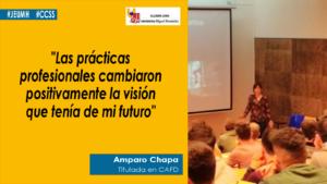 Amparo Chapa