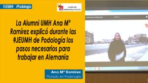 Ana M Ramirez cita