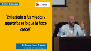 Antonio José Guerra cita