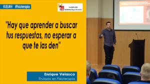 Enrique Velasco cita