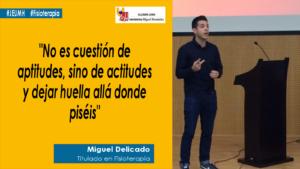 Miguel Delicado cita