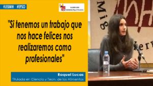 Raquel Lucas cita