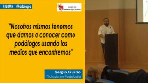Sergio Guirao cita