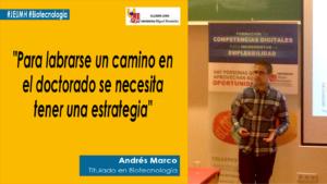 Andrés Marco