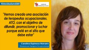 Carolina Espinosa 2
