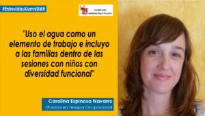 Carolina Espinosa 3