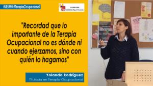 Yolanda Rodríguez